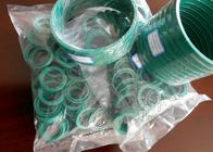 Gute Qualität IndustriellesGummiblatt & Ölen Sie Zylinder-Silikonkautschuk-Waschmaschinen OUY/IDI-/ODI-/UHS-/UNS-/UNO-Art disponibles à la vente